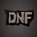 dnf字体定位冷却闪光显示补丁合集