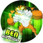 Ben Aliens Fight Arena