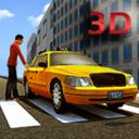 我的出租车模拟手游v1.9 安卓版