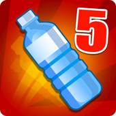 翻转瓶子挑战5v1.4