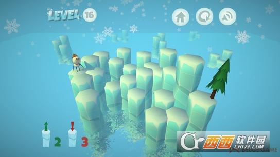雪人之谜苹果版 V1.0