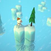 雪人之谜苹果版V1.0