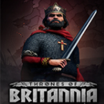 全面战争传奇:不列颠王座将领强化mod