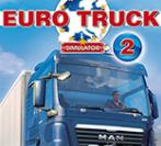 欧洲卡车模拟2真实的交通拥挤补丁v1.31 绿色版