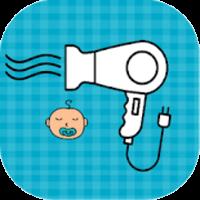 吹风机声音app