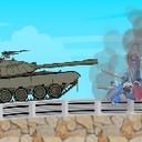 机器人坦克大战官方版V2.17
