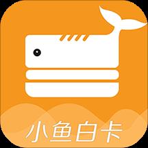 大鱼白卡app手机版