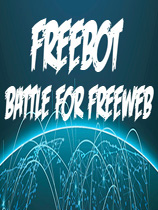 自由机器人:自由网络之战 免安装硬盘版