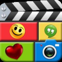 手机视频拼贴软件