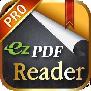 EzPDF阅读器v2.6.9.13 破解版