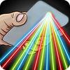 100激光笔光束笑话(Laser 100 Beams Funny Joke)