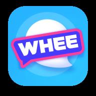 Whee社交app