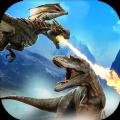 龙与恐龙猎人