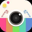 糖果自拍照相机v1.0安卓版