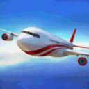飞行模拟试验3D游戏
