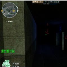 CF最新无检测稳定幽灵上色REZ绿色版