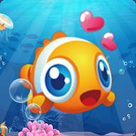MyFish区块链游戏