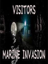 访客:海生物入侵