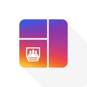 九宫格分图制作app