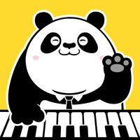 熊猫钢琴陪练app
