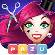 Girls Hair Salon Monstersv1.0手机版