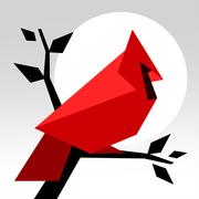 Cardinal Land七巧板拼图