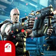 Shadowgun DeadZone PvP Battles手机版