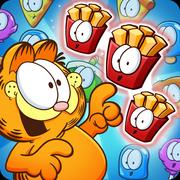 加菲猫快餐时间Garfield Snack Time