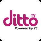 dittoTV app