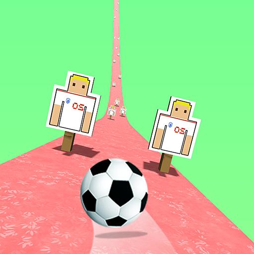 足球之路Soccer Road