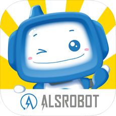 ALSRobot app