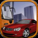 3D驾驶学校游戏