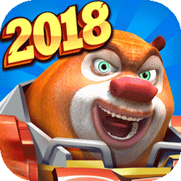 熊出没之机甲熊大安卓版1.4.6最新版