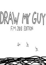 i wanna draw my guy 2