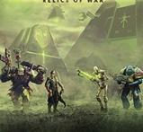 战锤40K角斗士之战争圣器修改器+9