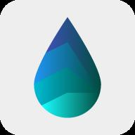 手机动态液体壁纸Splash