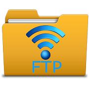 无线文件管理器WiFi Pro FTP Server(无线临FTP服务器)