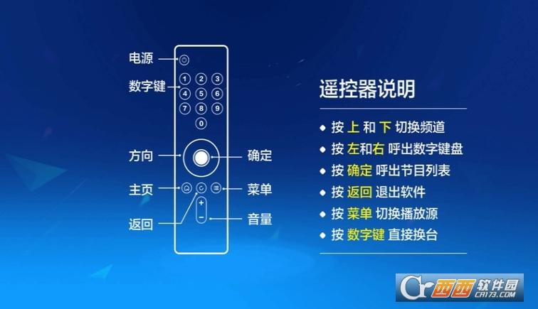 乐看电视v1.1 安卓版截图2