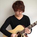 果木浪子吉他入门标准教程