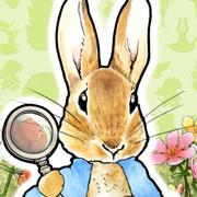 Peter Rabbit Hidden World