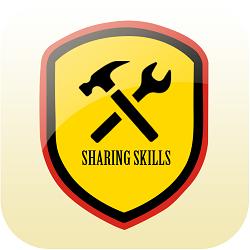 共享技能平台app