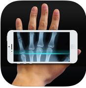x光透视身体app