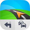 GPS导航地图高级中文版