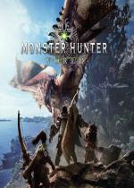 怪物猎人世界免steam离线黄金收藏版游戏