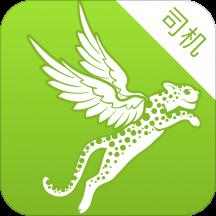 飞豹出行司机端app