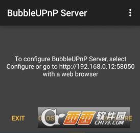 BubbleUPnP(手机听电脑上的音乐)