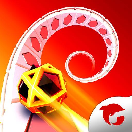 螺旋跑酷Spiraloid
