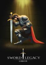 剑之传奇奥曼(Sword Legacy: Omen) 官方中文硬盘版