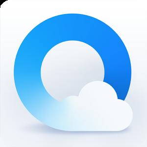 QQ浏览器红魔定制版