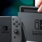 任天堂Switch SD卡必备文件